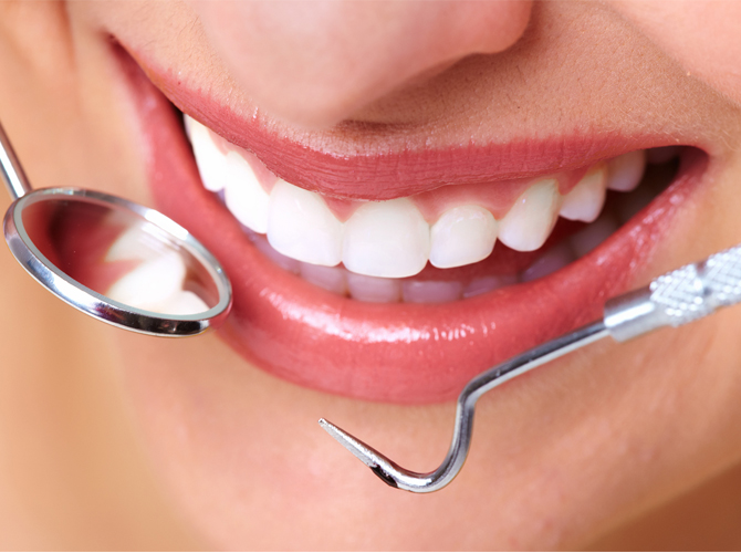 Periodontitis treatment Armenia