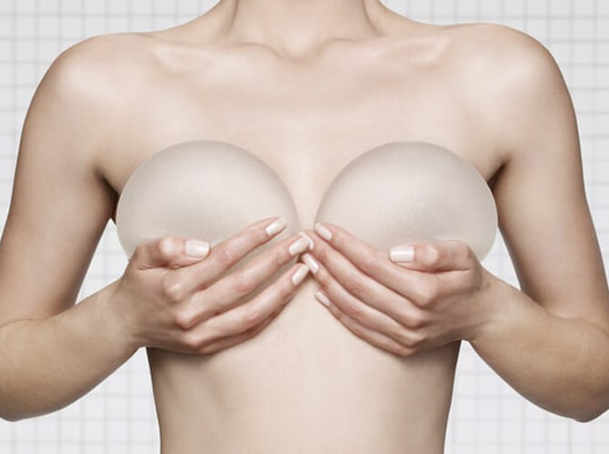 Breast implants Armenia