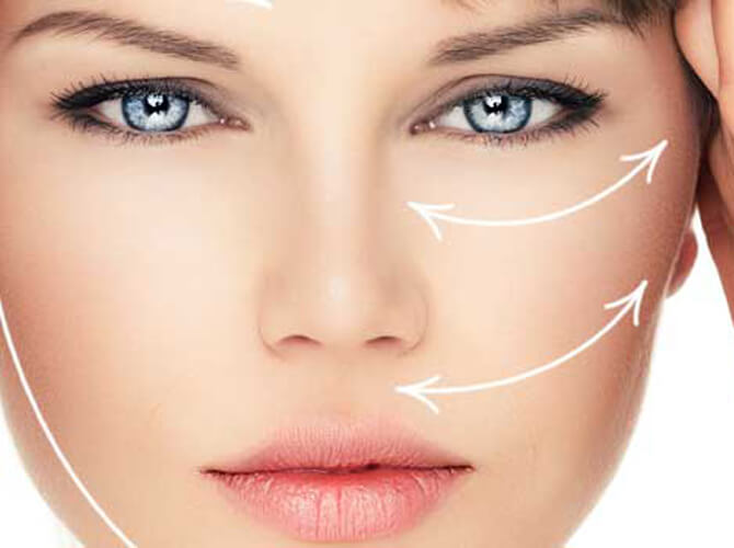 Face Lifting, Rejuvenation Armenia